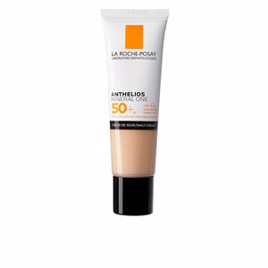 ANTHELIOS MINERAL ONE couvrance hydratation SPF50+ #02 from La Roche Posay