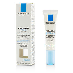 La Roche Posay by La Roche Posay Hydraphase Intense Eyes -/0.5OZ for WOMEN from La Roche Posay