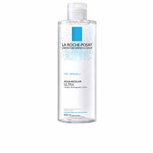 SOLUTION MICELLAIRE physiologique 400 ml from La Roche Posay