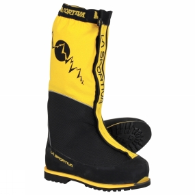 Olympus Mons Evo Boot from La Sportiva