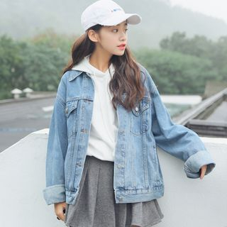 Denim Jacket from Lady Jean