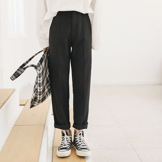 Straight-Fit Dress Pants from Lady Jean