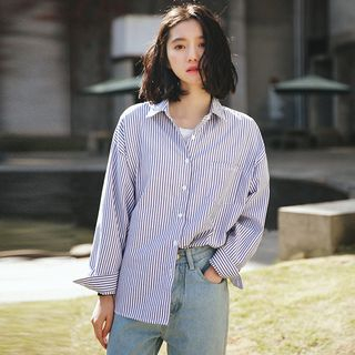 Striped Shirt from Lady Jean