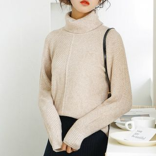 Turtleneck Sweater from Lady Jean