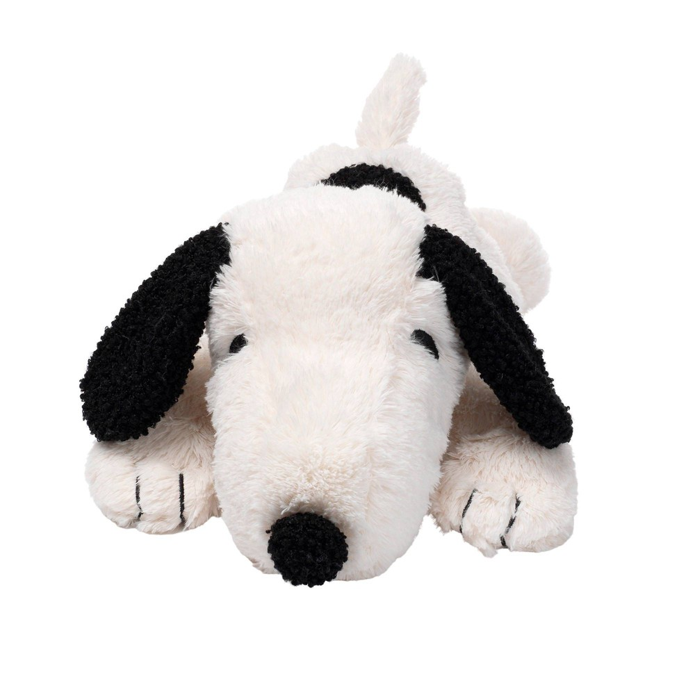Lambs & Ivy Classic Snoopy Plush Dog from Lambs & Ivy