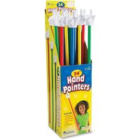 "Learning Resources 24"" Hand Pointers 1-pc Set from Learning Resources"