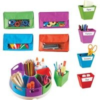 Learning Resources Create-a-Space 10-Piece Bundle from Learning Resources