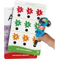 Learning Resources Hot Dots Jr School Learning Set from Learning Resources