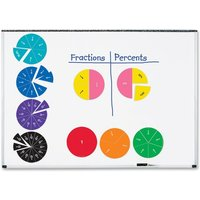 Learning Resources Learning Res.Doublee-sided Magnetic Fraction Circles from Learning Resources