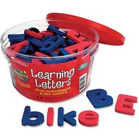 Learning Resources Magnetic Learning Letters from Learning Resources