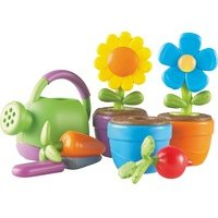 Learning Resources - New Sprouts Grow It! Play Set from Learning Resources
