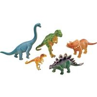 Learning Resources Plastic Dinosaurs from Learning Resources