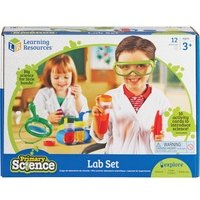 Learning Resources - Primary Science Lab Set from Learning Resources