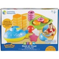 Learning Resources Sink/Float Activity Set from Learning Resources