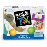 Learning Resources Tumble Trax Magnetic Marble Run from Learning Resources