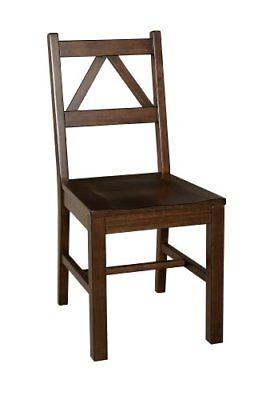 Linon 86157ATOB-01-KD-U Titian Chair from Linon