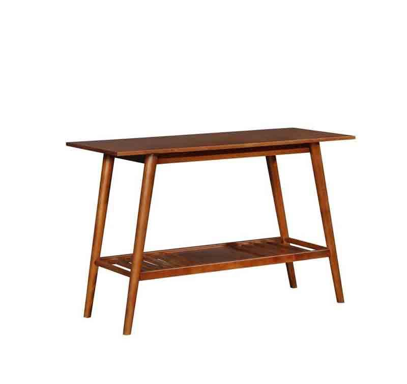 Linon CG133BIR01U Charlotte Console Table from Linon