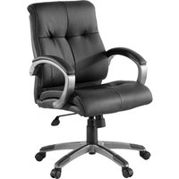 Lorell Managerial Chair from Lorell