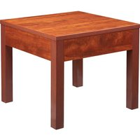 Lorell Occasional Corner Table from Lorell