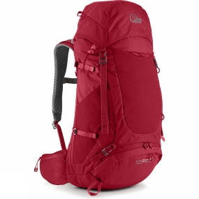 AirZone Trek+ 35:45 Rucksack from Lowe Alpine
