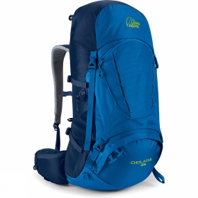 Cholatse 35 Rucksack from Lowe Alpine