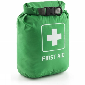 First Aid Drybag Large from Lowe Alpine