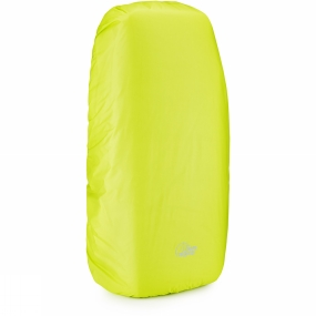Flourescent Raincover (45-60L) from Lowe Alpine