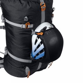 Helmet Holder from Lowe Alpine
