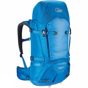 Mountain Ascent 40-50L Rucksack from Lowe Alpine