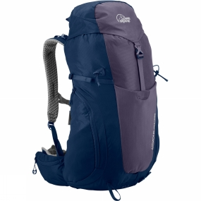 Womens AirZone Hike ND28 Rucksack from Lowe Alpine