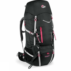 Womens Atlas ND65 Rucksack from Lowe Alpine