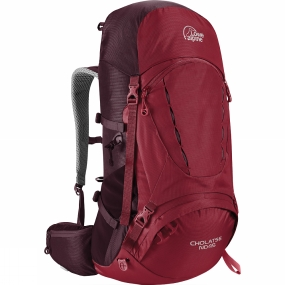 Womens Cholatse ND 45L Rucksack from Lowe Alpine