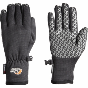 Womens Cyclone Glove from Lowe Alpine