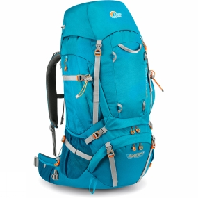 Womens Diran ND65:75 Rucksack from Lowe Alpine