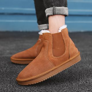 Chelsea Boots from MARTUCCI