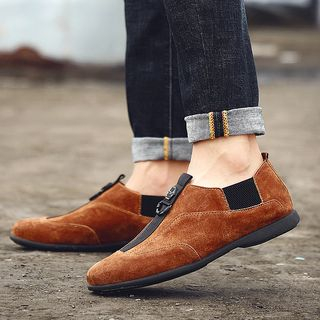 Flat Slip-Ons from MARTUCCI