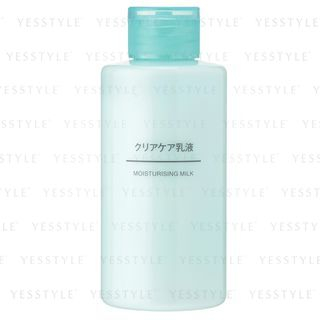 MUJI - Clear Care Moisturising Milk 150ml from MUJI