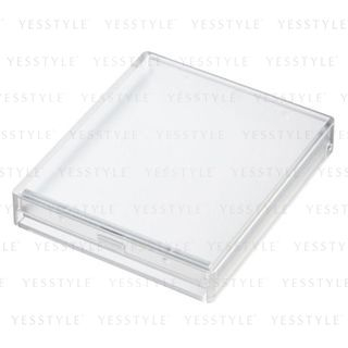 MUJI - Clear Case 1 pc from MUJI