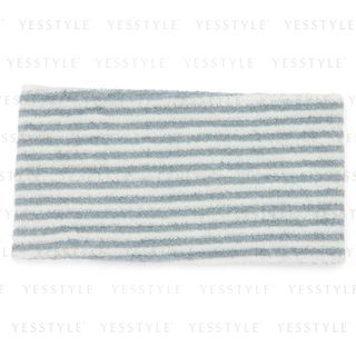 MUJI - Pile Hair Turban Wide 1 pc from MUJI