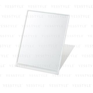 MUJI - Styrene Folding Desktop Mirror L 1 pc from MUJI