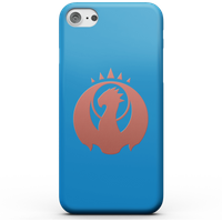 Magic The Gathering Izzet Phone Case for iPhone and Android - iPhone 6 Plus - Tough Case - Gloss from Magic The Gathering