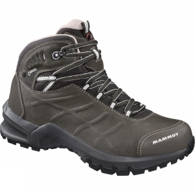 Womens Nova Mid II GTX Boot from Mammut