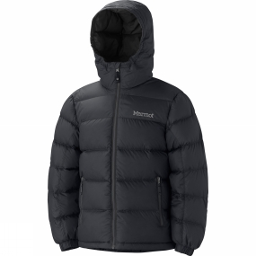 Boys Guides Down Hoody from Marmot