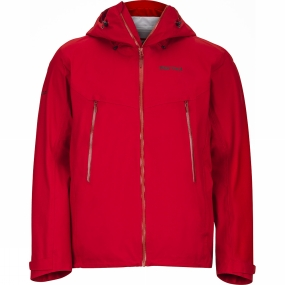 Mens Red Star Jacket from Marmot