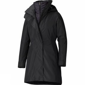 Womens Downtown Component Jacket from Marmot