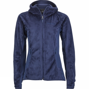 Womens Luster Hoody from Marmot