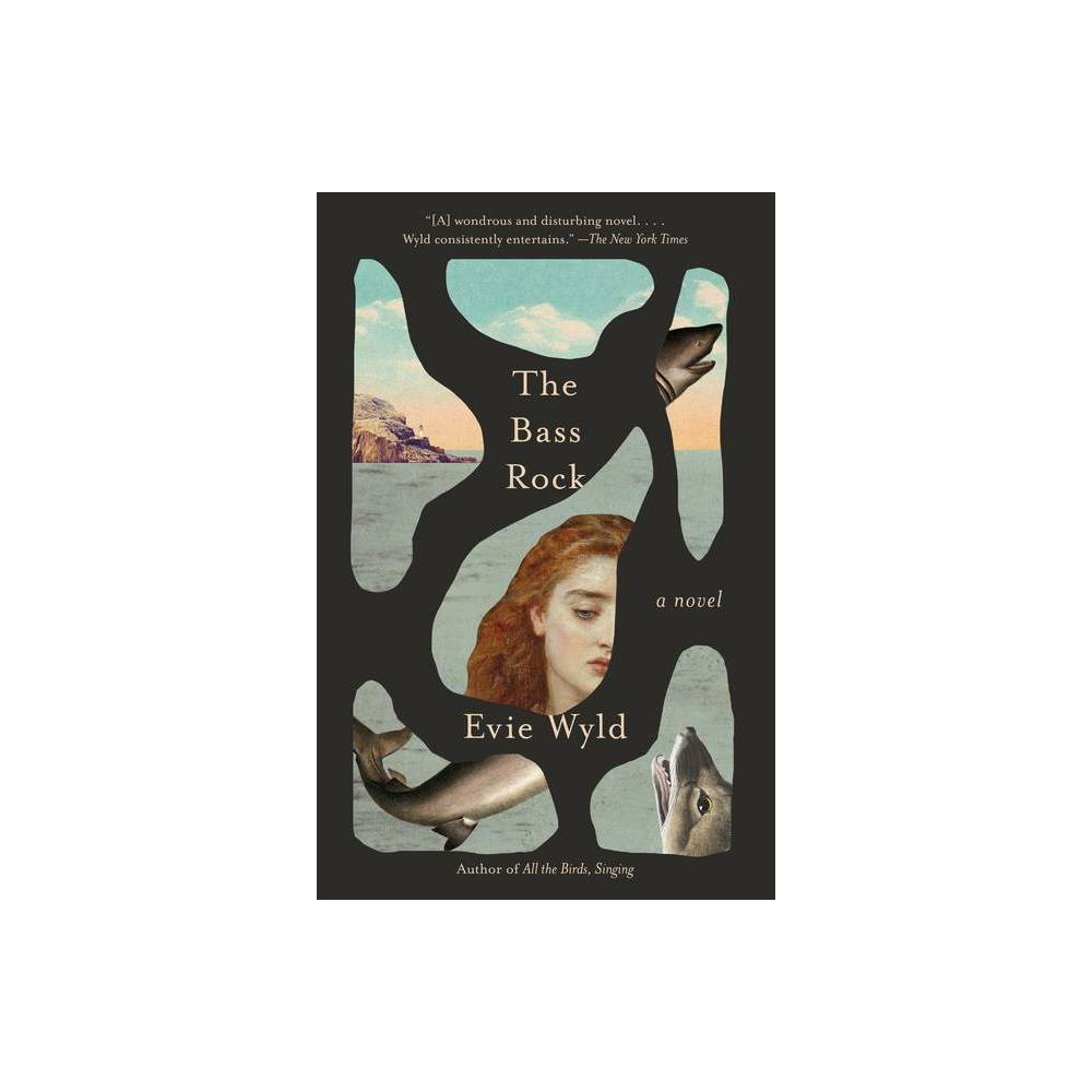 The Bass Rock - by Evie Wyld (Paperback) from Jordan