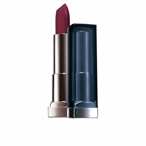 COLOR SENSATIONAL MATTES lipstick #975-divine wine from Maybelline