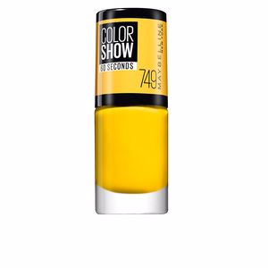 COLOR SHOW #749-electric from Maybelline