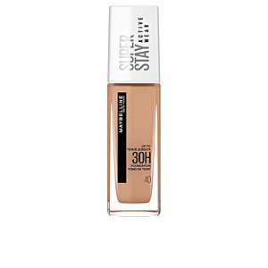 SUPERSTAY activewear 30h foudation #40-fawn from Maybelline